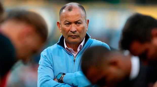 Eddie Jones insists England can turn things around after losing run