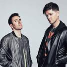The Script will perform at Belsonic this week.