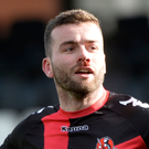 Crusaders captain Colin Coates