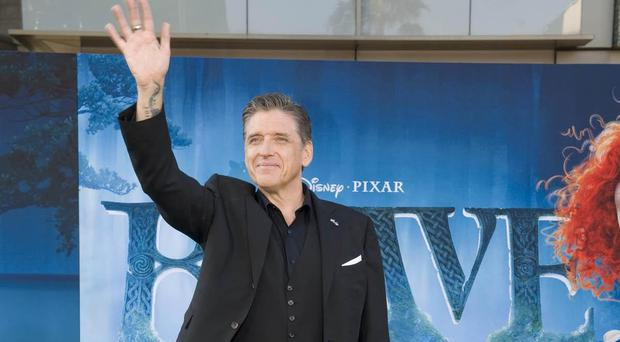 Love You To Death, starring Scottish former Late Late Show presenter Craig Ferguson (Matt Petit/Group LA/PA)