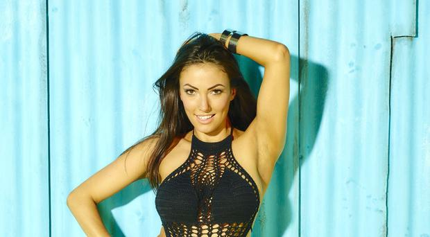 'Love Island' UK Star Sophie Gradon Has Died At Age 32