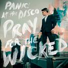 On the outside Panic! At The Disco have a bloody good pop record, but with continued listening it becomes a layered discussion on life in your 30s