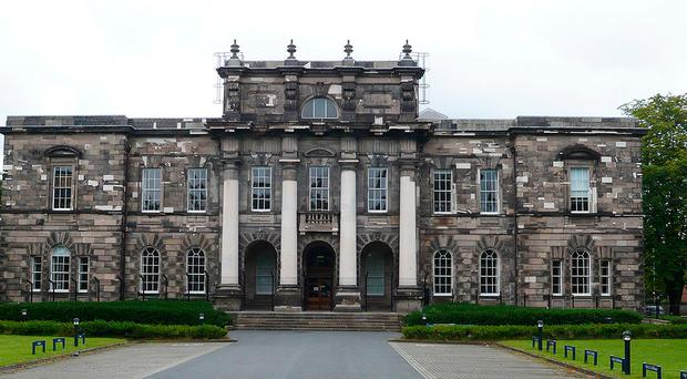 Presbyterian-run Union Theological College, which teaches Queen's University degree courses in theology