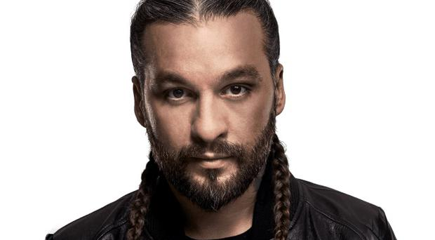 Pictured: Steve Angello