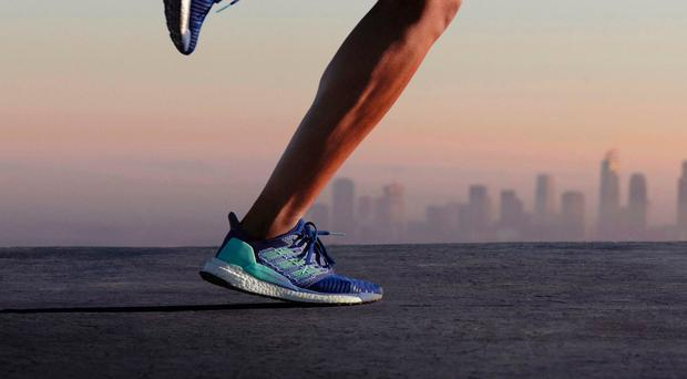Liz Connor puts the sports giant s latest running shoe through its paces be03b44e975f