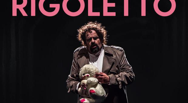 A major production of opera Rigoletto is set to hit Belfast this September.