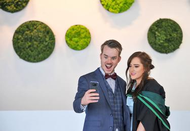 Ulster University Graduations July 5 2018 - Full list of results