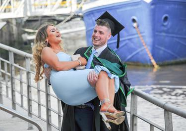University of Ulster Graduations July 4 2018 - Full list of results