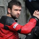 William Dunlop.