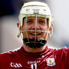 Masterclass: Joe Canning turned on the style