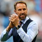 Gareth Southgate is not relying on superstition to get past Croatia (Tim Goode/PA)