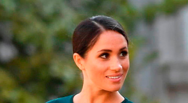 Meghan Markle proved her aptitude in the art of fashion diplomacy for her first royal trip abroad to Dublin