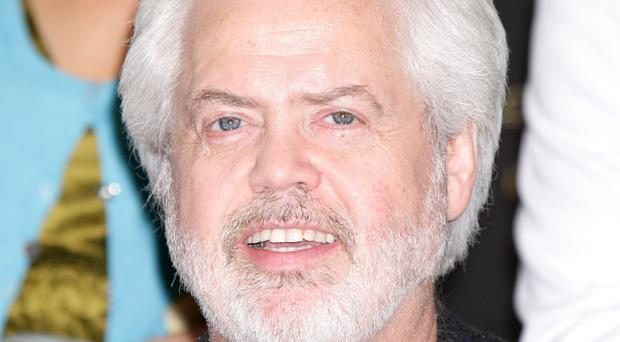 Merrill Osmond and his brother were applauded by MPs (Yui Mok/PA)