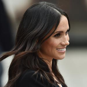 Meghan, Duchess of Sussex (Photo by Charles McQuillan/Getty Images)