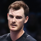 Jamie Murray remains on course to defend the mixed doubles title at Wimbledon - but a British pair could ruin his hopes