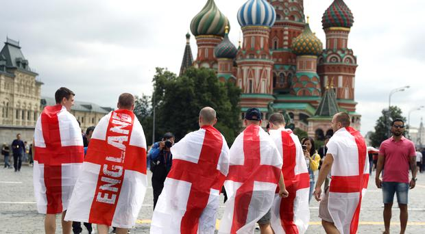 The World Cup in Russia has been one to remember (Aaron Chown/PA).