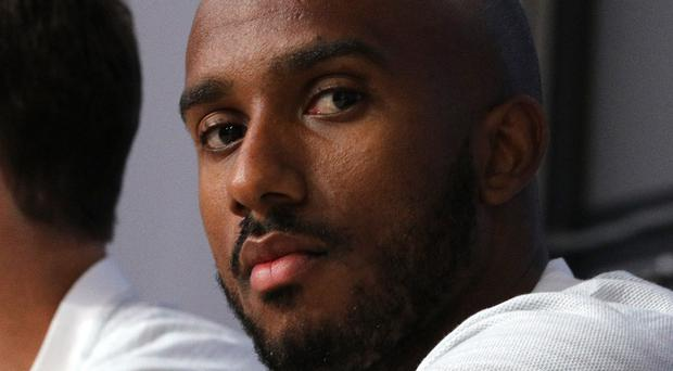 Fabian Delph has loved his time in Russia (Owen Humphreys/PA)