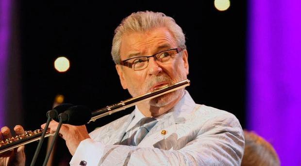 Sir James Galway will perform for Pope, according to Irish Independent