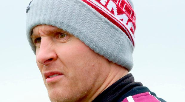 Midas touch: Paddy Tally's influence is marked