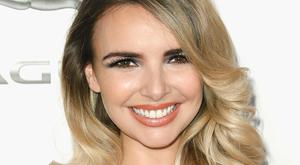 Pictured: Nadine Coyle (Photo by Tristan Fewings/Getty Images)