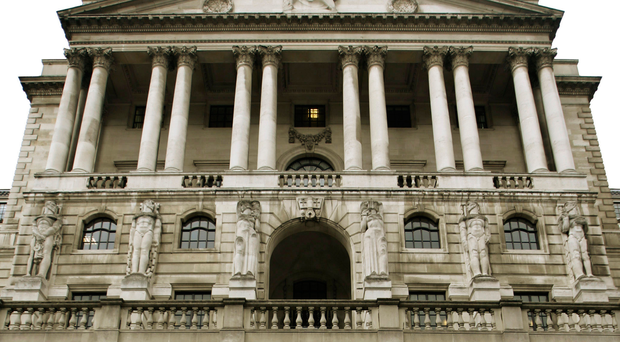 The Bank of England's Monetary Policy Committee faces a big decision