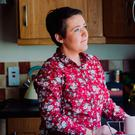 Easing concerns: Judith Gault was helped by the new Support Conversation Service at Macmillan Cancer Support