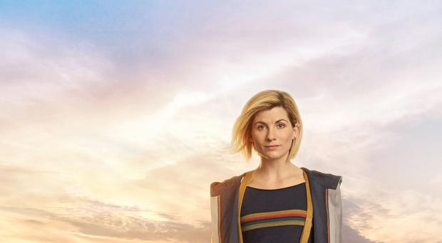 New Doctor Who Jodie Whittaker will be one of the stars appearing at Comic-Con in San Diego (Steve Schofield/BBC/PA)