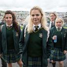 Derry Girls was 'NI's biggest series since modern records began'
