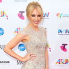 Golden era: Kylie Minogue is set to tour her latest album Golden