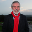 Gerry Adams called equality the 'Trojan horse of the entire republican strategy' to break unionists