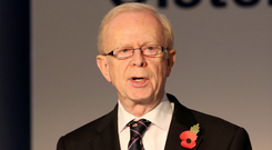 Lord Empey