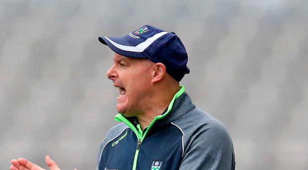 High regard: Monaghan boss Malachy O'Rourke has much respect for Kerry