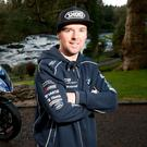 Ambition: Alastair Seeley is hopeful of Supersport success