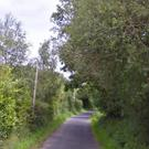 Drumcairne Road / Credit: Google Maps