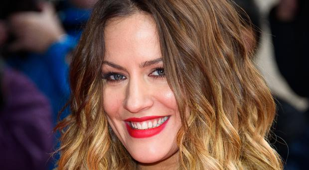 Caroline Flack (Photo by Joe Maher/Getty Images)