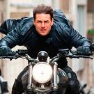 Stuntman: Tom Cruise