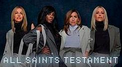 All Saints are back with an impressive fifth album
