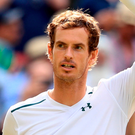 Comeback trail: Andy Murray