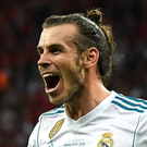 Vote of confidence: Gareth Bale