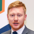 SDLP MLA Daniel McCrossan has voiced his concerns