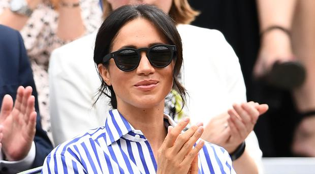 Meghan, Duchess of Sussex (Photo by Clive Mason/Getty Images)