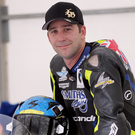 Dundrod date: Davo Johnson will ride Tyco bikes at the Ulster Grand Prix