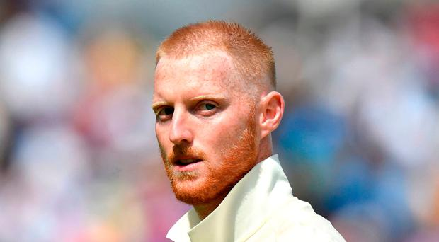 Trial: England will be without their talisman Ben Stokes