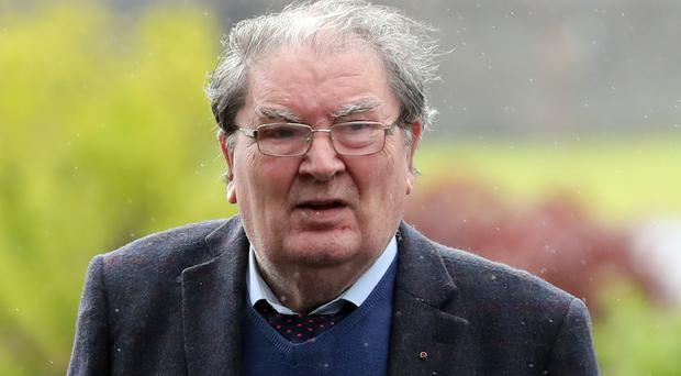 A call has been made for the documentary John Hume in America: In the Name of Peace after an outpouring of support following its broadcast on RTE