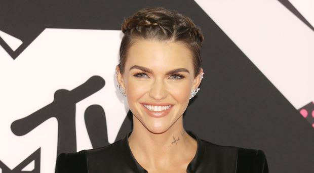 Ruby Rose opened up about her upcoming role as Batwoman (Yui Mok/PA Wire)