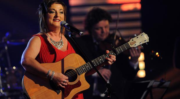 Dance scene: Louise Morrissey is playing at the Mourne Country Hotel in Newry