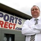 Mike Ashley finally has his hands on House of Fraser (PA)