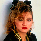 Fashion icon: Madonna in the Eighties