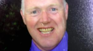 David Black was killed in 2012 (PSNI/PA)