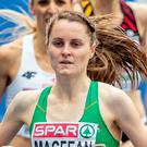 Racing on: Ciara Mageean
